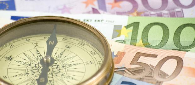 Niedrigzinsphase Welche Alternativen bieten sich für Ihre Geldanlage? - © xavier gallego morel - Fotolia.com