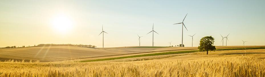 Vermögensanlagen: Unsere Beiträge zur Erreichung Ihrer nachhaltigen und ökonomischen Ziele