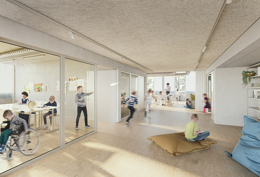 Foto: Rendertaxi/Hausmann-Architekten
