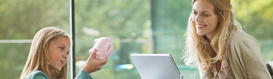 Sparen und Anlagen bei der Pax-Bank: Unsere Beiträge zur Erreichung Ihrer nachhaltigen und ökonomischen Ziele.