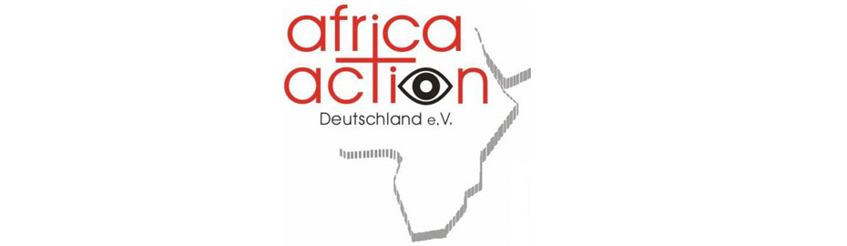 africa action - Stiftung WEITER SEHEN