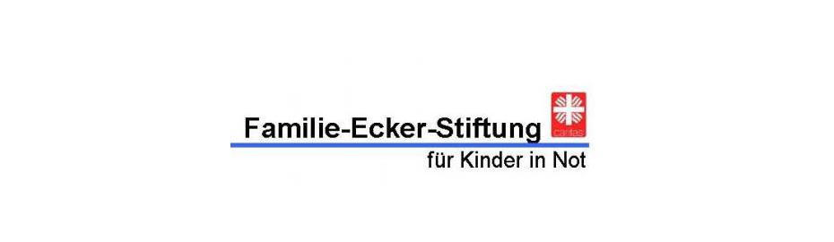 Familie-Ecker-Stiftung (für Straßenkinder)